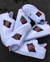 Load image into Gallery viewer, NIKE AF1 - GUCCI SNAKE