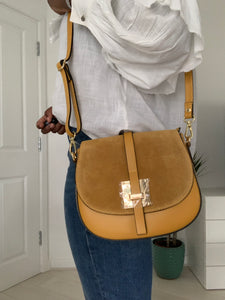 Mum a Porter Cross Body Bag