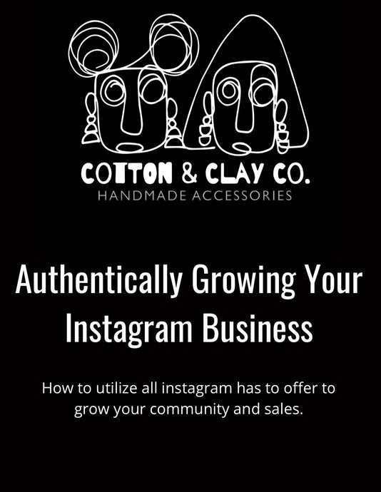 Authentically Growing Your Instagram Business