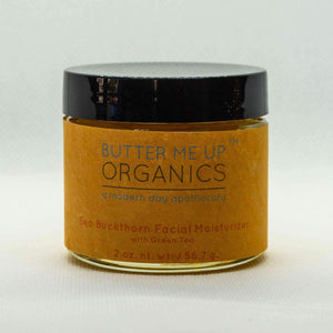 Sea Buckthorn Facial Moisturizer
