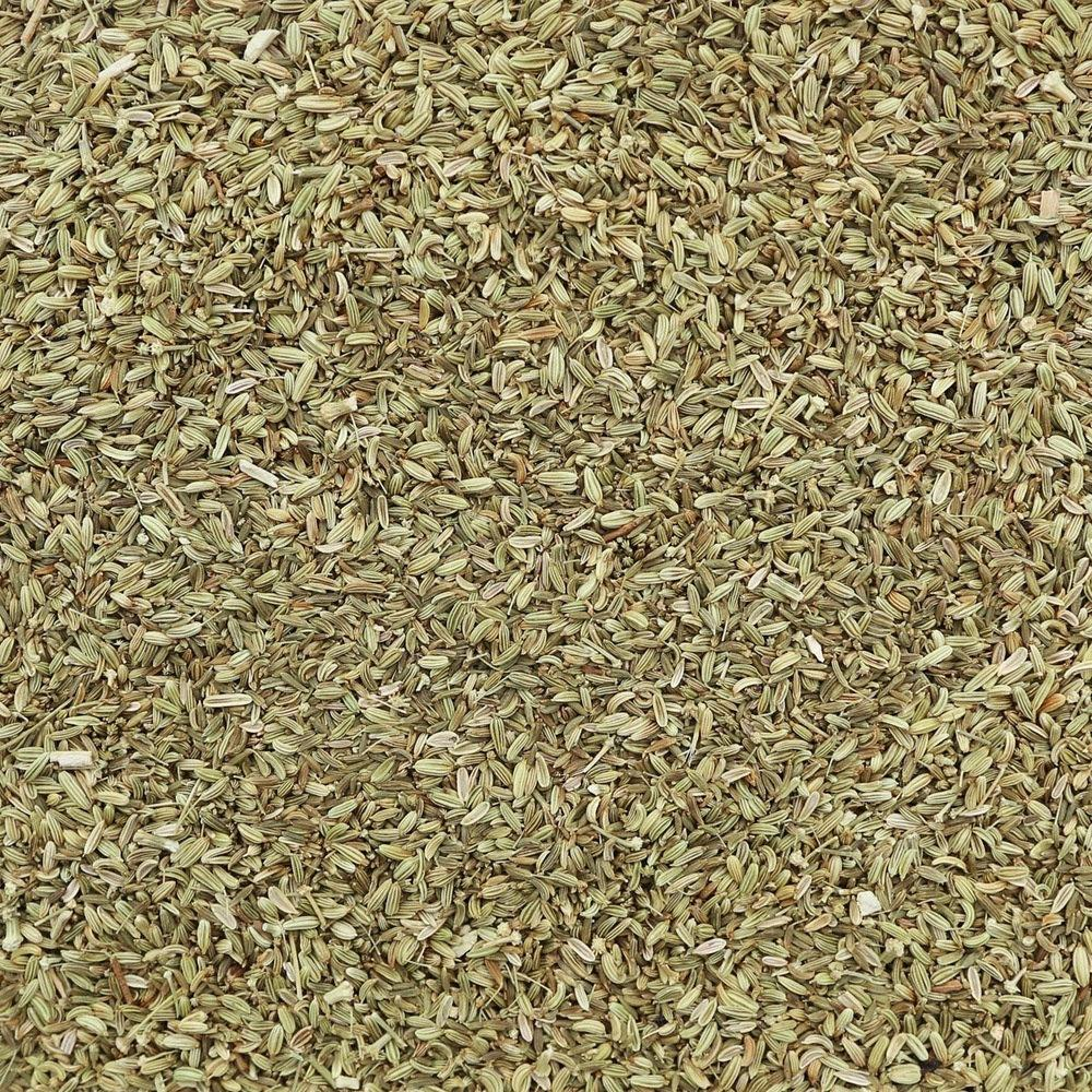 ORGANIC FENNEL SEEDS, whole