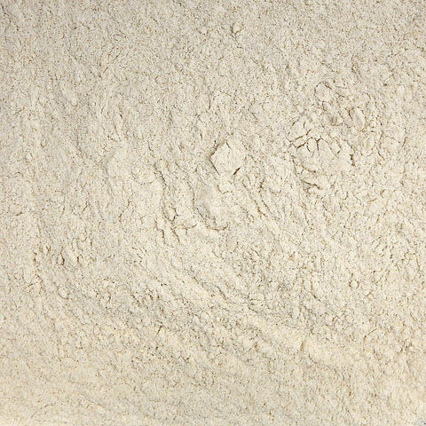 ORGANIC RICE FLOUR, brown