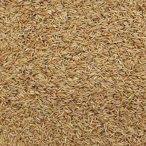 ORGANIC JASMINE RICE, brown