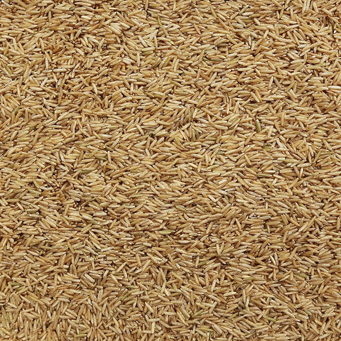 ORGANIC BASMATI RICE, brown