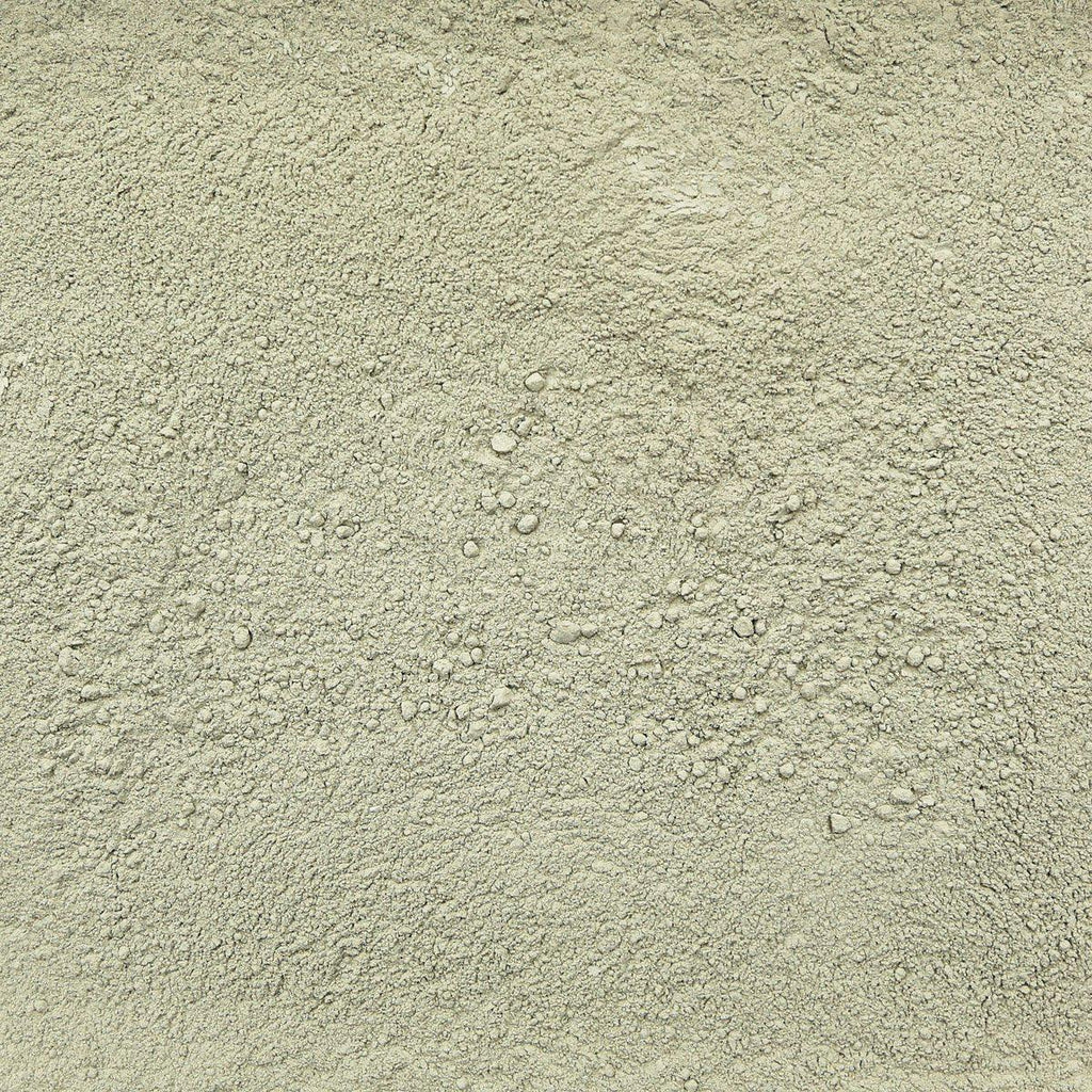 FRENCH GREEN CLAY, powder-Ingredient-Essential Organic Ingredients