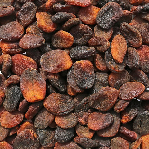 ORGANIC APRICOTS, Turkish, pitted, unsulfured-Dried Fruit-Essential Organic Ingredients