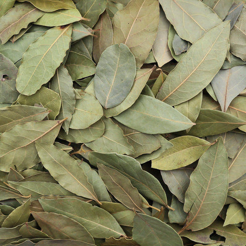 ORGANIC BAY LEAF, whole-Culinary Herb-Essential Organic Ingredients