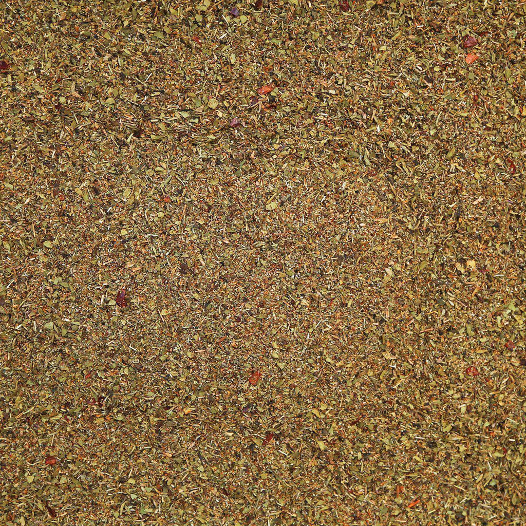 ORGANIC CAJUN SEASONING-Culinary Herb-Essential Organic Ingredients