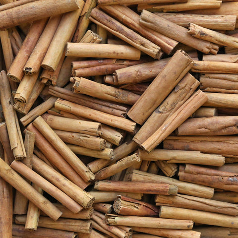 ORGANIC CINNAMON STICKS, zeylonicum, true-Culinary Herb-Essential Organic Ingredients