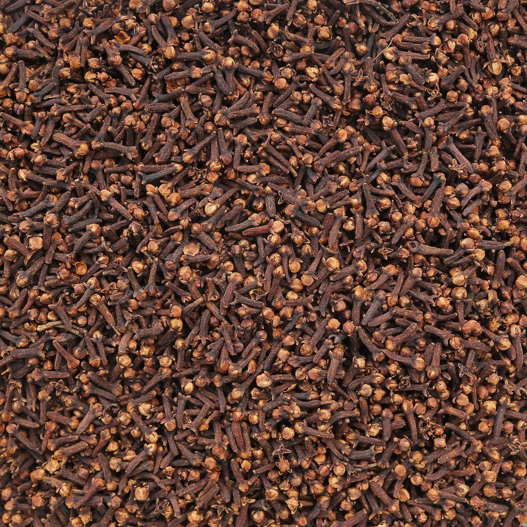 ORGANIC CLOVES, whole-Culinary Herb-Essential Organic Ingredients