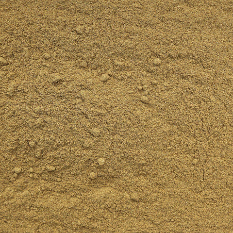 ORGANIC CORIANDER SEED, powder-Culinary Herb-Essential Organic Ingredients