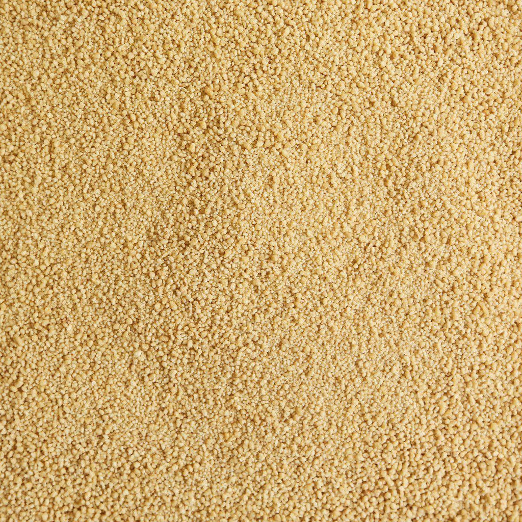 ORGANIC COUSCOUS, whole wheat-Grain-Essential Organic Ingredients