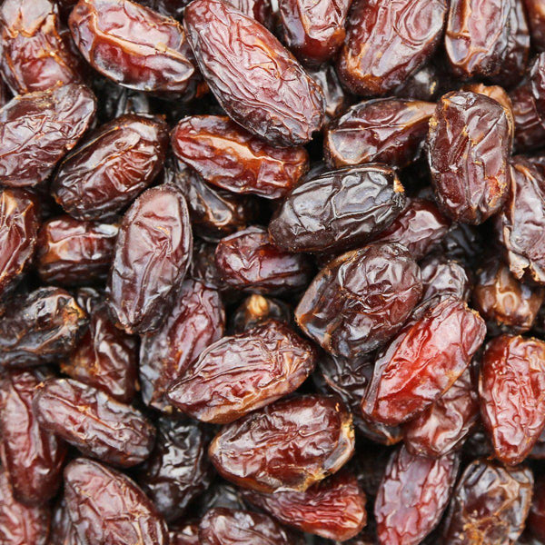 ORGANIC DATES, Medjool, whole, large-Dried Fruit-Essential Organic Ingredients