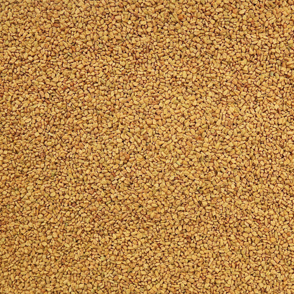 ORGANIC FENUGREEK SEEDS, whole-Culinary Herb-Essential Organic Ingredients