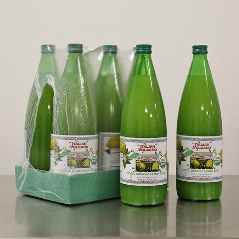 ORGANIC LEMON JUICE-Savoury Ingredient-Essential Organic Ingredients
