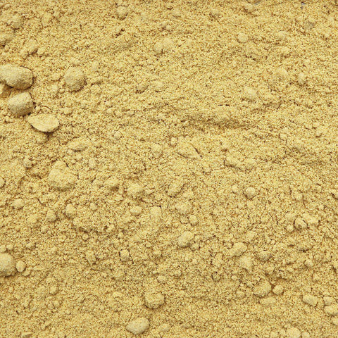 ORGANIC MUSTARD SEEDS, yellow, powder-Culinary Herb-Essential Organic Ingredients