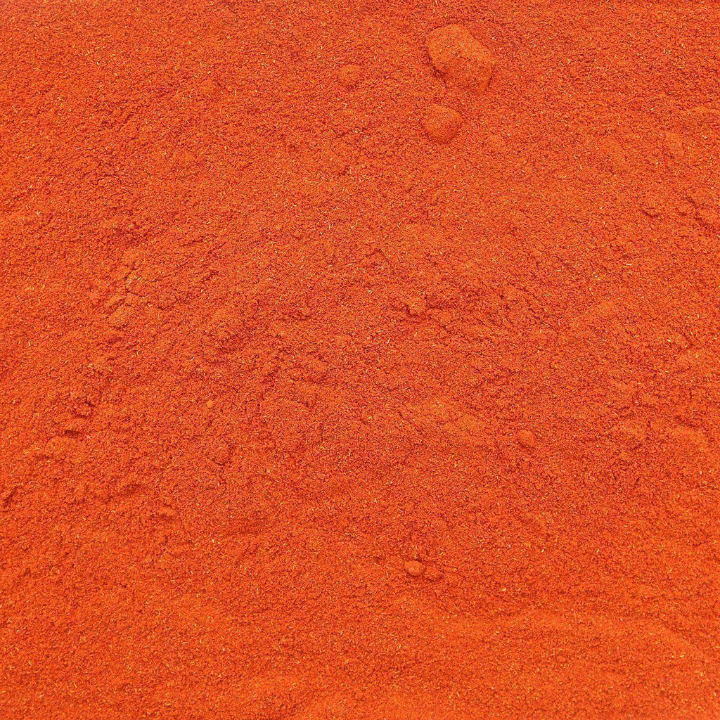 ORGANIC PAPRIKA POWDER, sweet-Culinary Herb-Essential Organic Ingredients