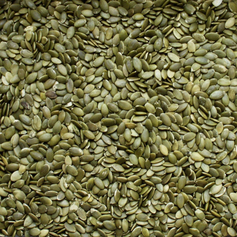ORGANIC PUMPKIN SEEDS, Grade AA-Seed-Essential Organic Ingredients