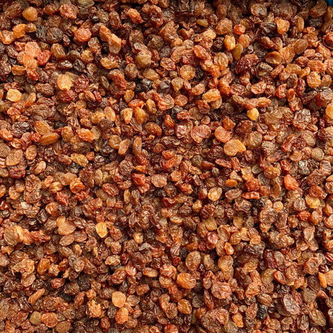 ORGANIC RAISINS, sultana-Dried Fruit-Essential Organic Ingredients