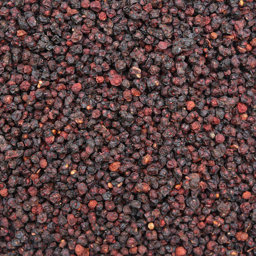 ORGANIC SCHISANDRA BERRIES, whole-Botanical Herb-Essential Organic Ingredients