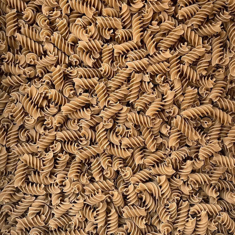 ORGANIC SORGHUM PASTA, Fusili-Grain-Essential Organic Ingredients