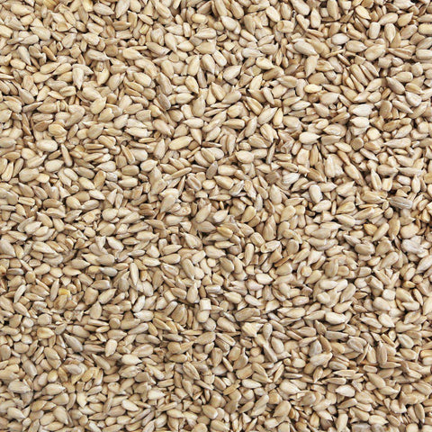 ORGANIC SUNFLOWER SEEDS, hulled, domestic-Seed-Essential Organic Ingredients