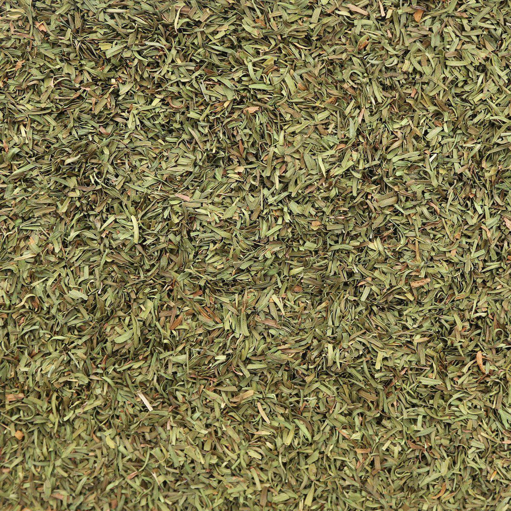 ORGANIC TARRAGON LEAF, c/s-Culinary Herb-Essential Organic Ingredients
