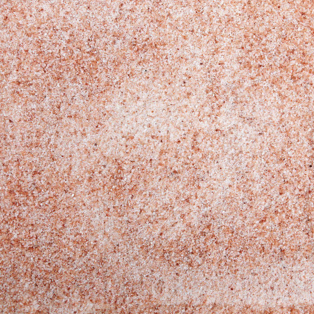 SALT, HIMALAYAN, natural pink, fine ground-Savoury Ingredient-Essential Organic Ingredients