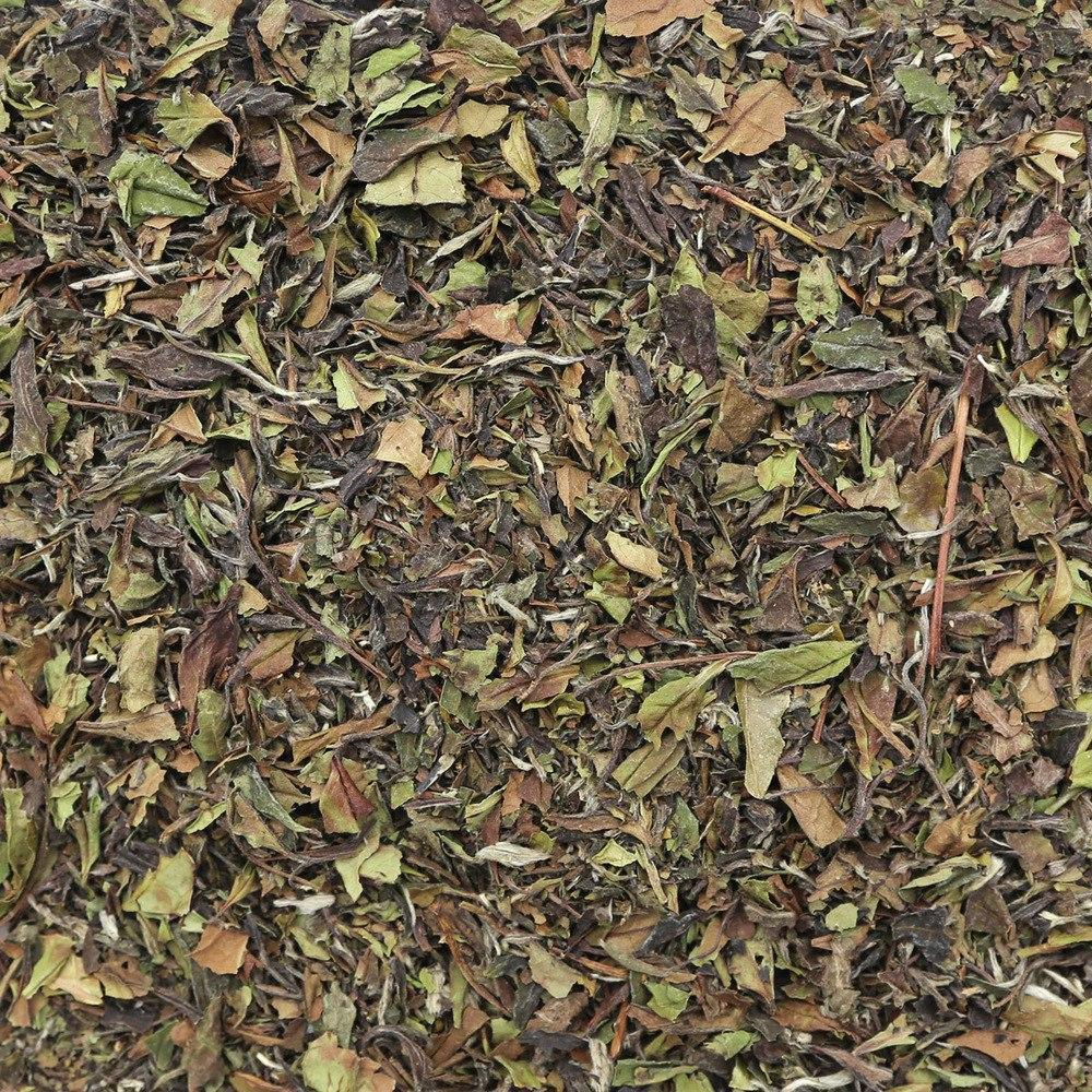WHITE TEA, c/s-Tea-Essential Organic Ingredients