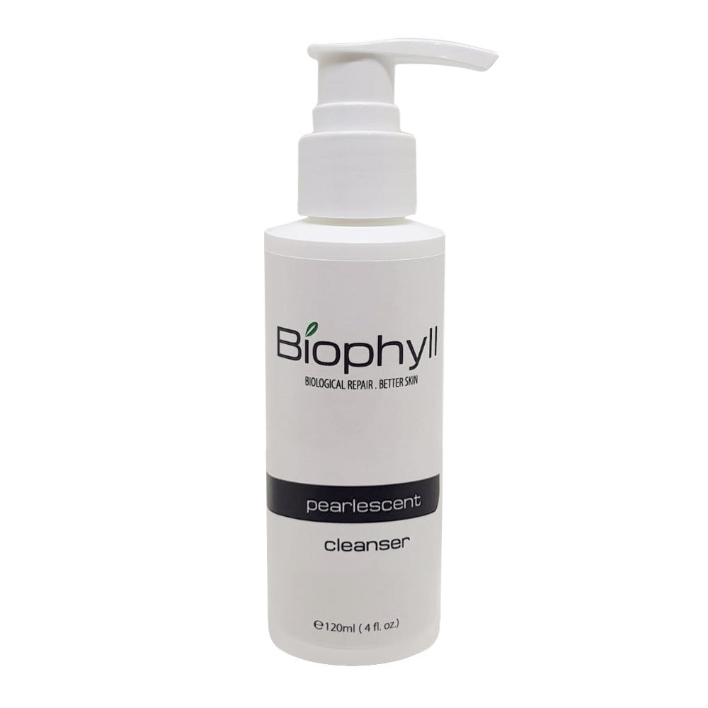Pearlescent Cleanser - Biophyll - Made in USA