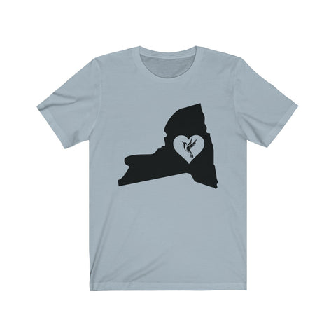Image of New York - Hummingbird Lover Tee