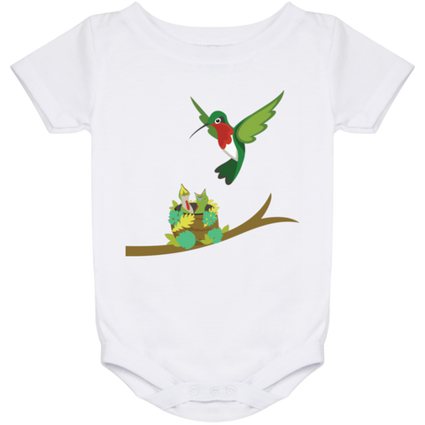 A Mother's Love Baby Onesie 24 Month