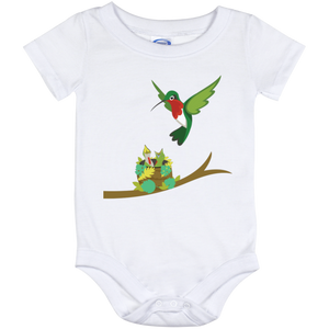 A Mother's Love Baby Onesie 12 Month
