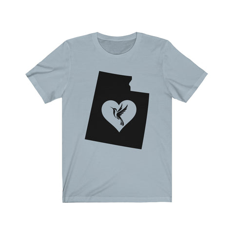 Image of Utah - Hummingbird Lover Tee