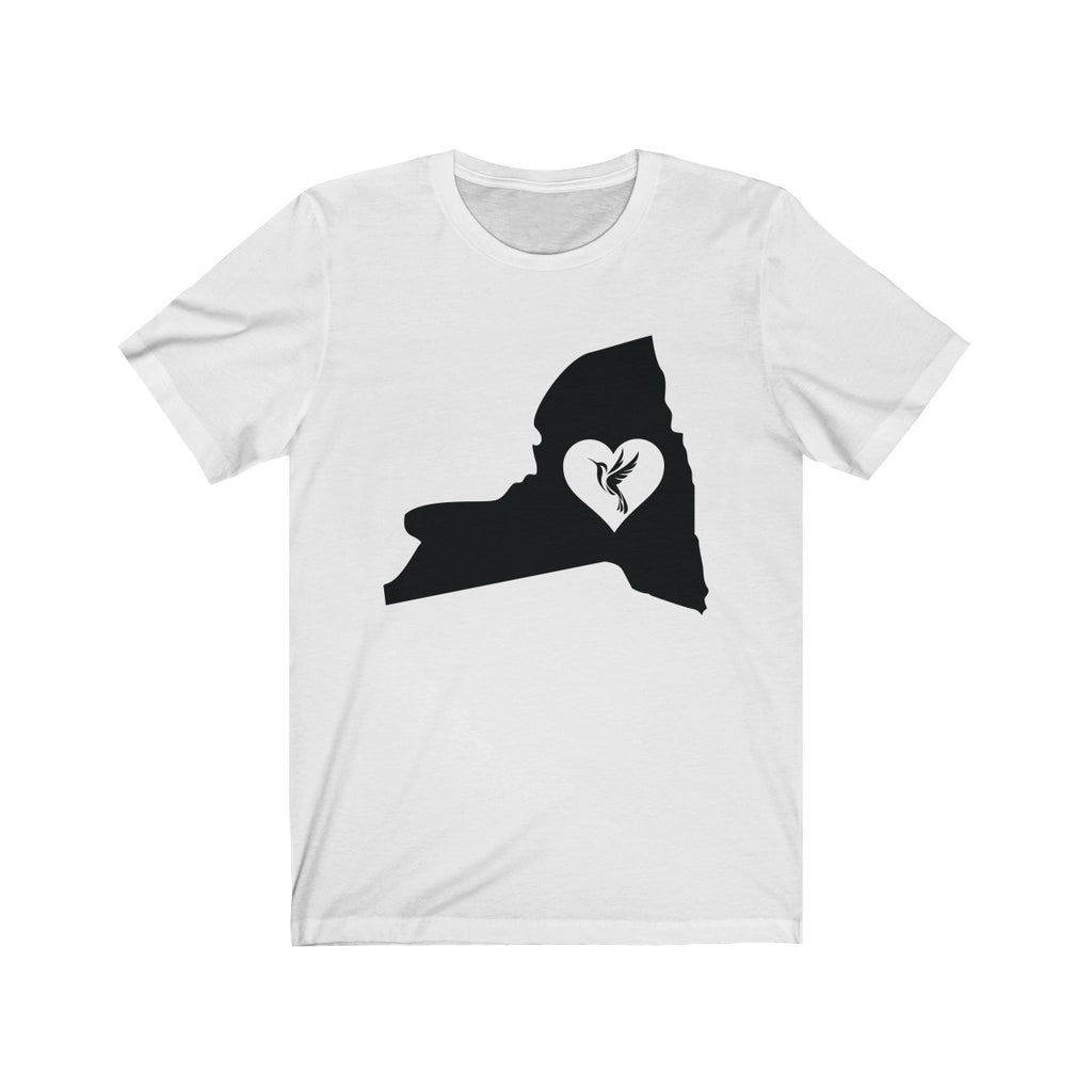 New York - Hummingbird Lover Tee