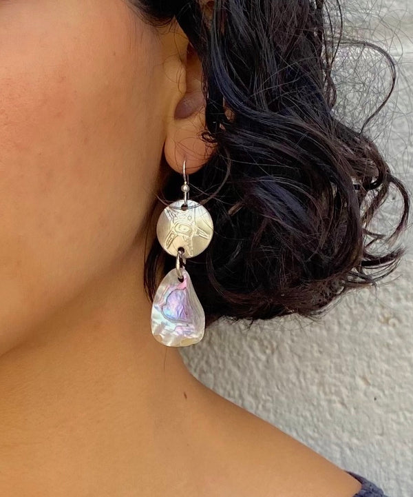Marina Earrings - B.YELLOWTAIL