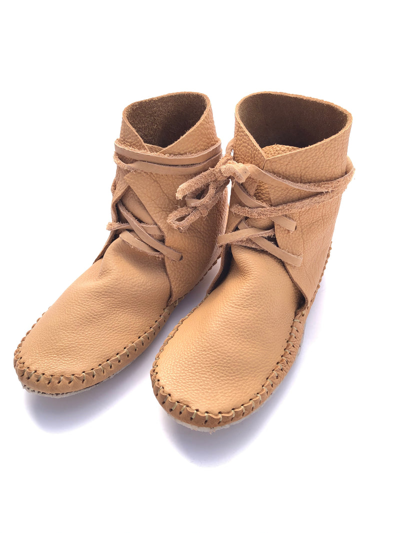 J. Gentry Moccasins - Cork - B.YELLOWTAIL