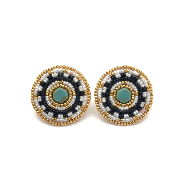 Cheyanne Symone Adeline Earrings - B.YELLOWTAIL