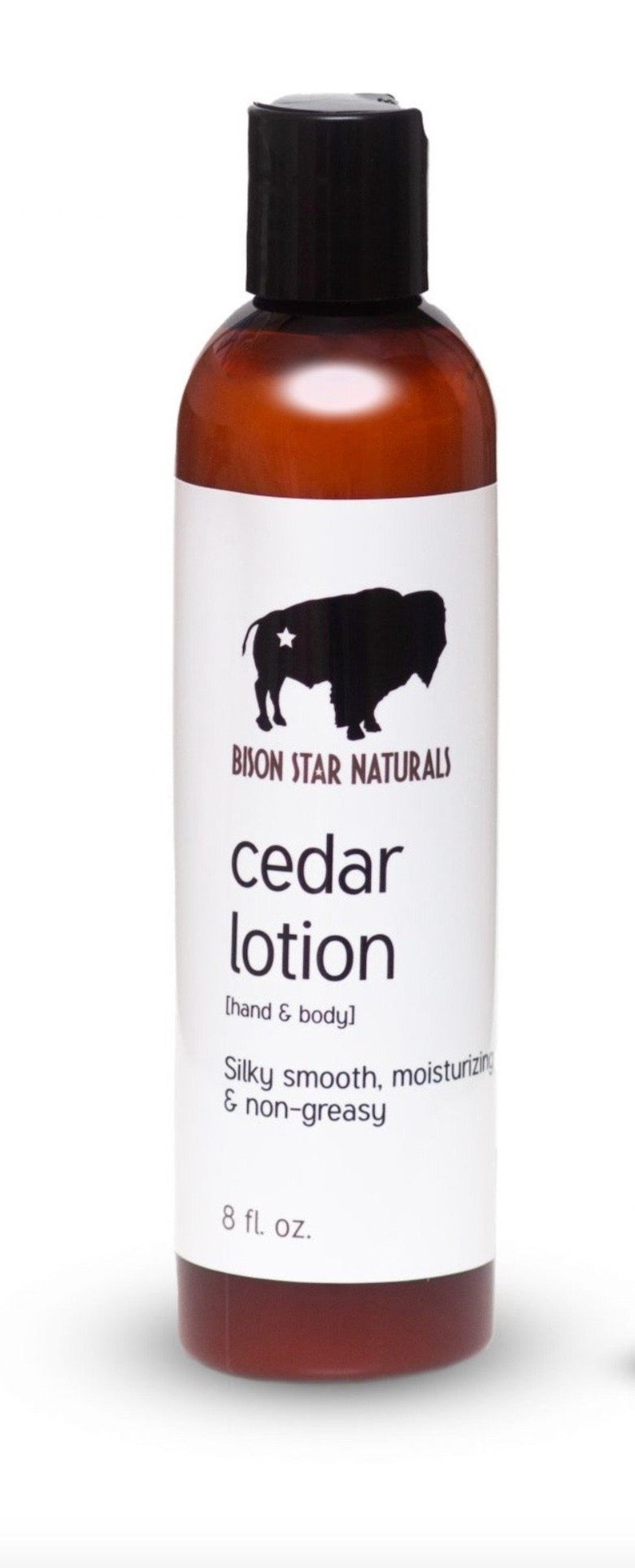 Bison Star Lotion - B.YELLOWTAIL
