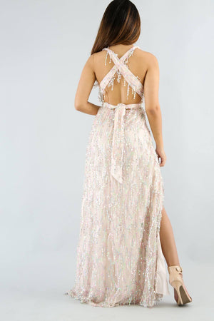 Zoo York Maxi Dress (6082444034209)