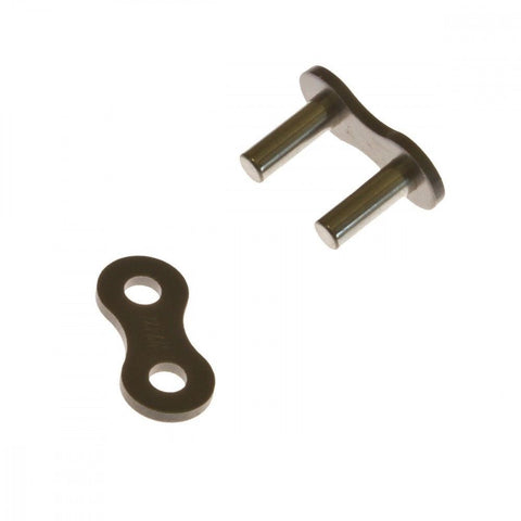 RK Solid Rivet Link For Motorcycle Chain 428