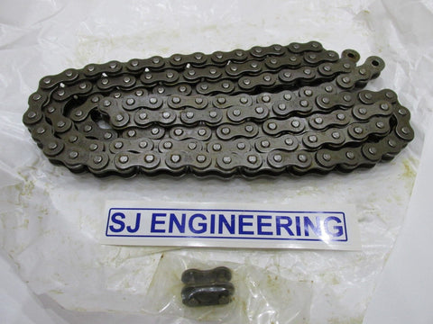 MOTORCYCLE DRIVE CHAIN 5/8 X 1/4 520/120