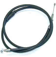 "TRIUMPH TR7 T140 US SPEC CLUTCH CABLE 1973 ON 51"" LENGTH 60-3925,60-4122"