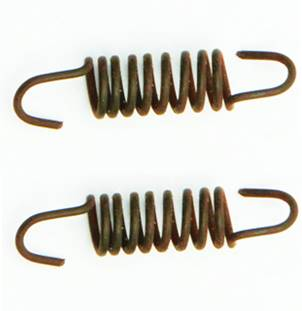 Magneto Advance & Retard Springs One Pair 06-8032 068032