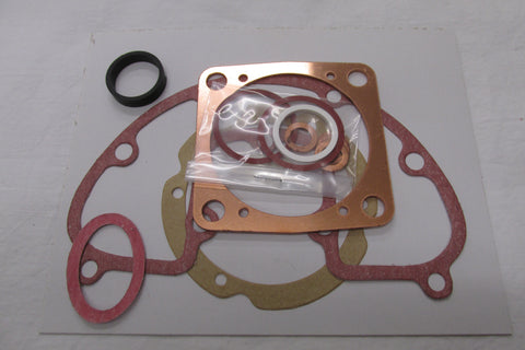 BSA C15 C15SS SS80 250CC DECOKE DECARBONISING GASKET SET UK MADE