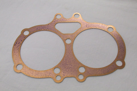 BSA A65 SOLID COPPER HEAD GASKET 68-0781 68-0827
