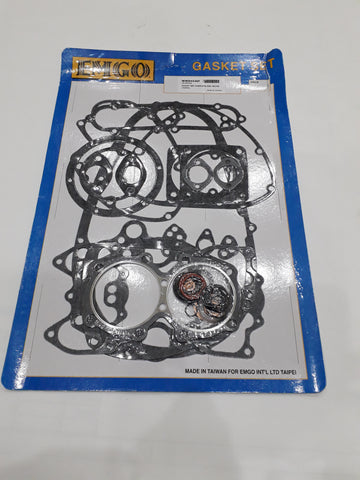 TRIUMPH T120 TR6 FULL GASKET SET 650 UNIT 1963-1971 ALL MODELS