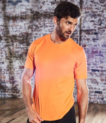 Mens Performance T Shirts