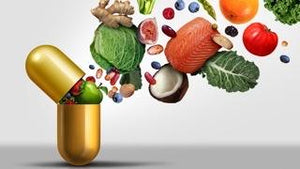 Anti-Aging Supplements to Keep You Young