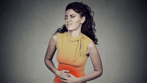 Ovary Pain - Symptoms and Causes
